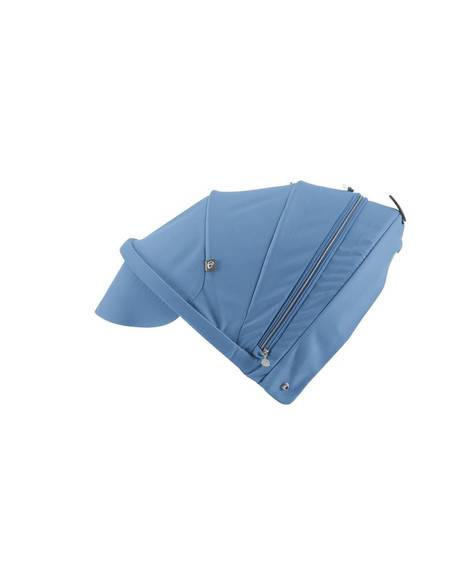 Stokke scoot canopy - Blue