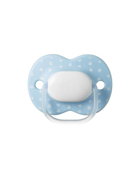 Tommee Tippee Closer to Nature LITTLE LONDON Soother Boy(0-6M)