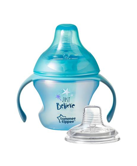 Tommee Tippee Transition Cup