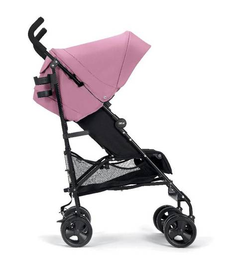 Cruise Buggy - Rose Pink