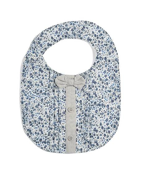 Liberty Bib - Blue