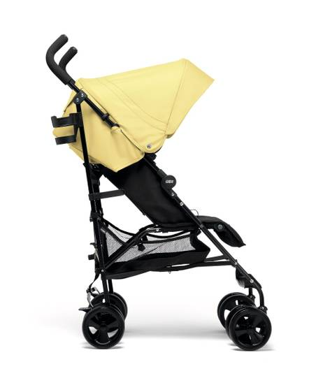 Cruise Buggy - Dusty Yellow