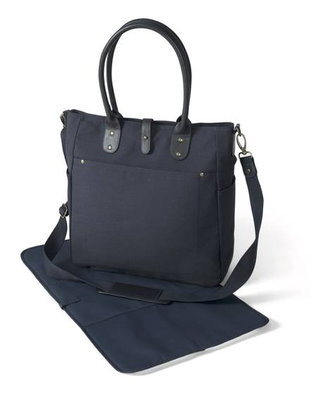 Orlie Changing Bag - Navy
