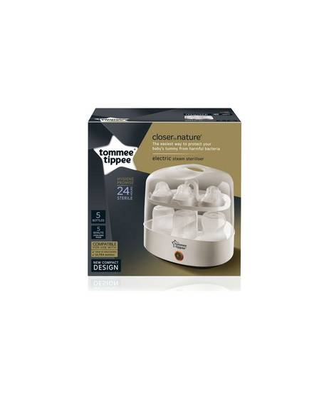 Tommee Tippee Closer To Nature Electronic Steriliser