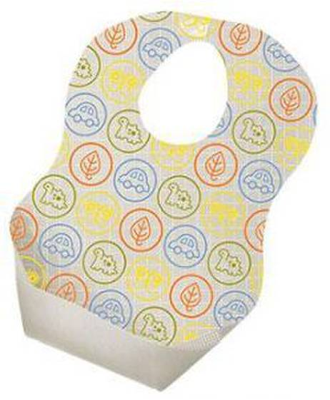 Explora Disposable Bibs x 20