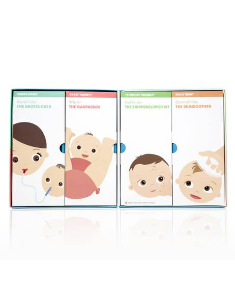 Frida Baby Basics Kit