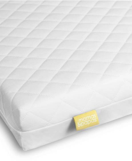 Essential Foam Cotbed Mattresses