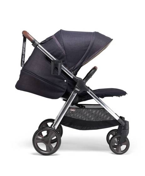 Armadillo XT All Terrain Pushchair - Dark Navy