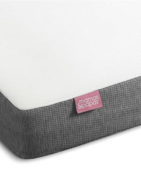 Premium Twin Spring Cotbed Mattress