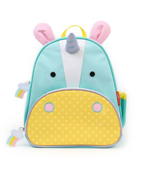 Zoo Backpack Unicorn