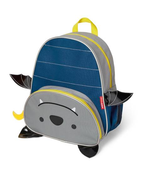 Zoo Backpack Bat
