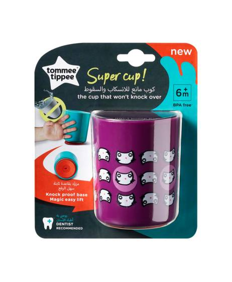 Tommee Tippee No Knock Cup (Small)
