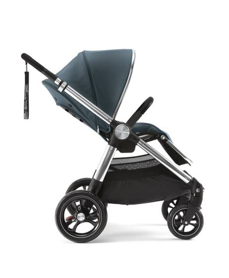 Ocarro Pushchair - Blue Mist