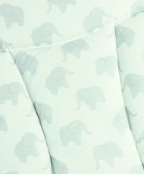 Essentials Changing Mattress - Elephant Family
