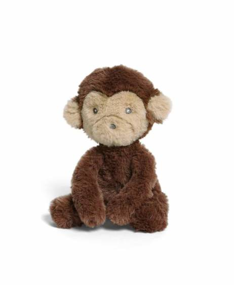 Mini Adventures Soft Toy - Monkey