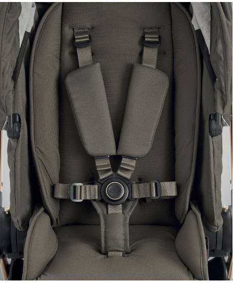 Strada Pushchair - Olive Bronze