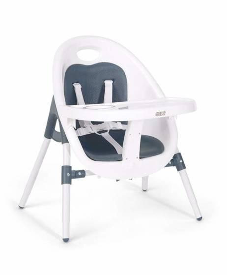 Bop Highchair - Navy