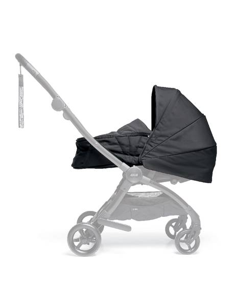 Airo Newborn Pack  - Black