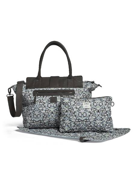 Mamas & Papas Ocarro X Liberty London - Tote Changing Bag