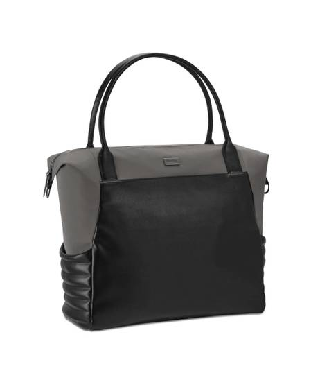 Cybex Priam Changing Bag, Manhattan Grey