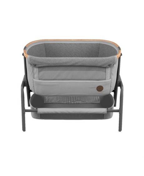 Maxi Cosi Iora Co-Sleeper Essential Grey