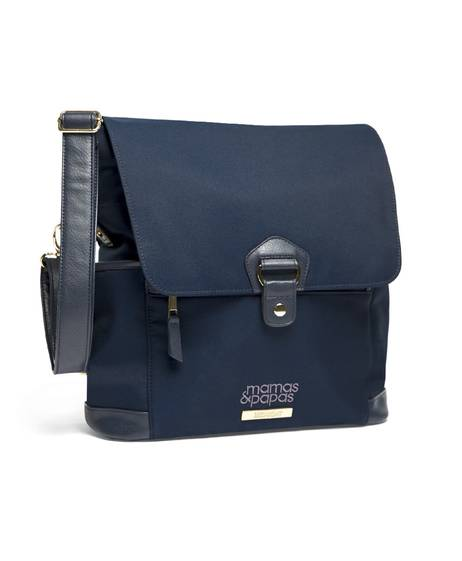 Changing Bag - Ocarro Midnight