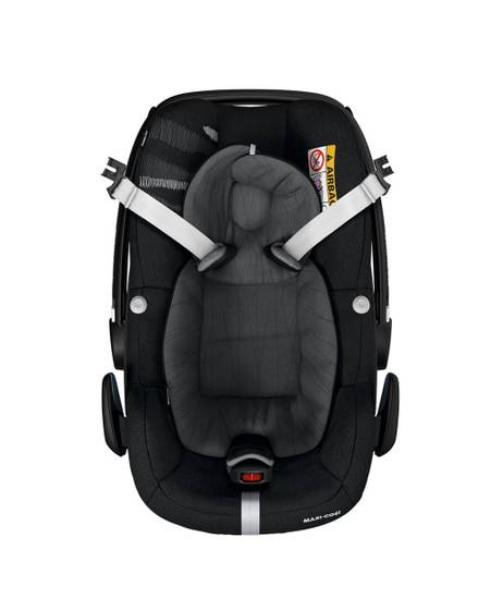 Maxi-Cosi Pebble Pro I Size Car Seat - Frequency Black
