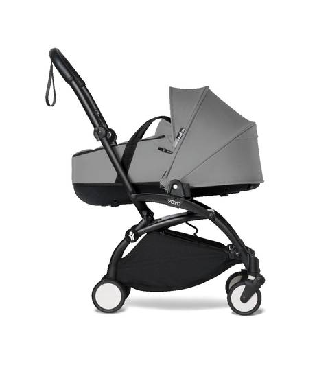 YOYO bassinet Grey