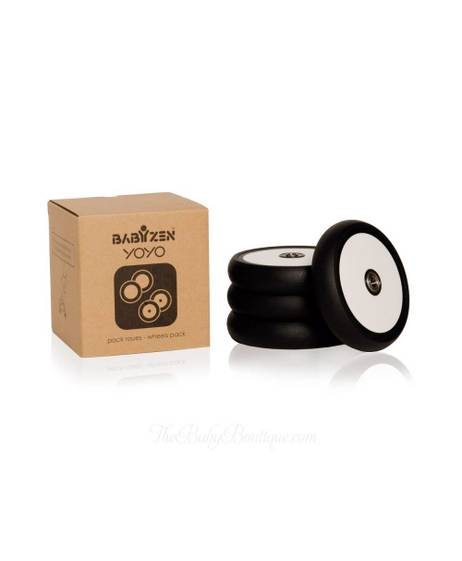 YOYO wheel pack