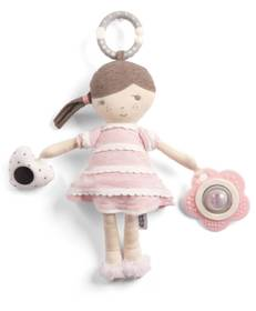 Activity Toy - Bella Doll