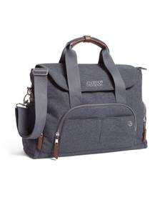 Bowling Style Changing Bag - Navy