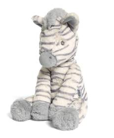 Soft Toy - Ziggy Zebra