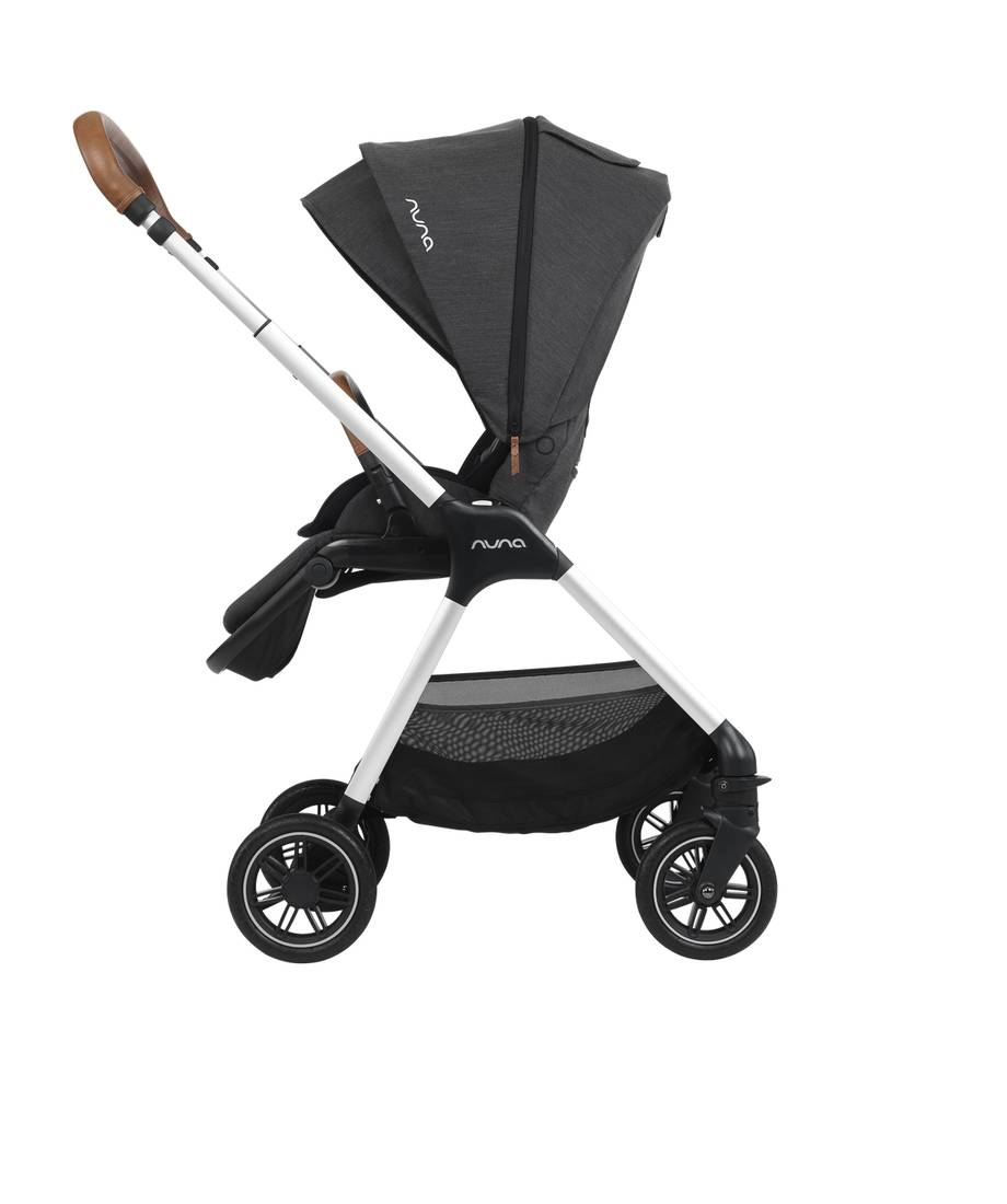 Buy Multicolour Nuna TRIV Baby Stroller with Rain Cover ...